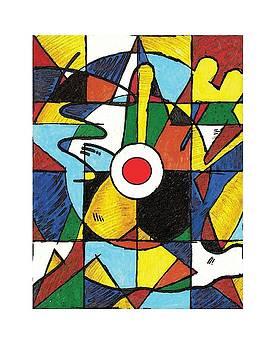 Symbolism by Bob Lavin