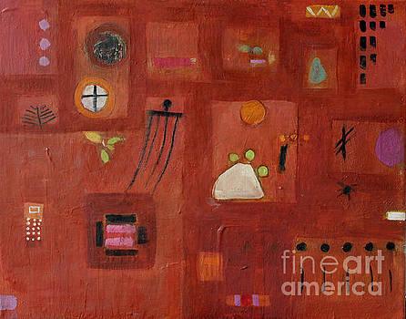 Symbols by Ethel Vrana