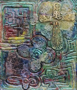 Symbols by Gitta Brewster