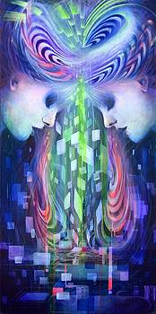 Symmetric Minds by Alicia Post