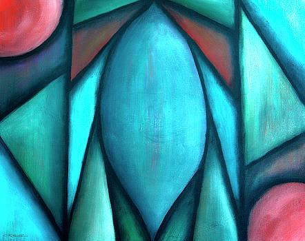 Symmetry by Ryan Salo