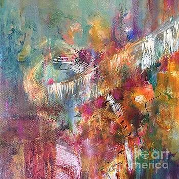 Symphony by Gail Butters Cohen