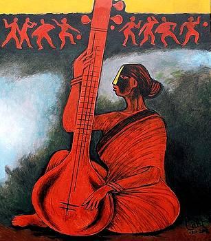 Symphony by Lalit Jain