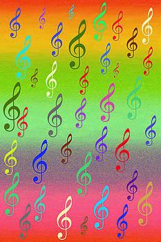 Symphony of colors by Angel Jesus De la Fuente