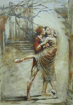 Symphony of Dreams by Caroline Anne Du Toit
