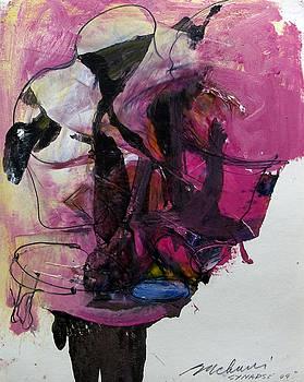 Synapse by Athos Zacharias