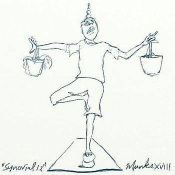Synovial 12 by John Stillmunks