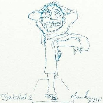 Synovial 2 by John Stillmunks