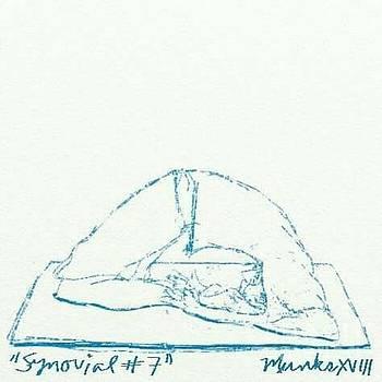 Synovial 7 by John Stillmunks