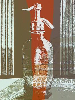 Joost Hogervorst - Syphon bottle avec Eifel Paris 2