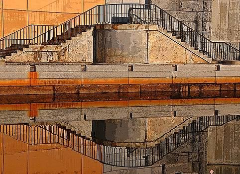 Syymetry by George Salter