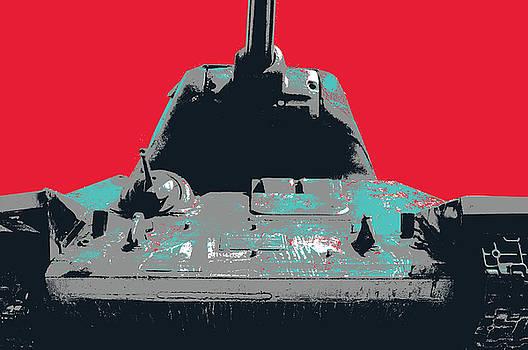 T34 by Shay Culligan