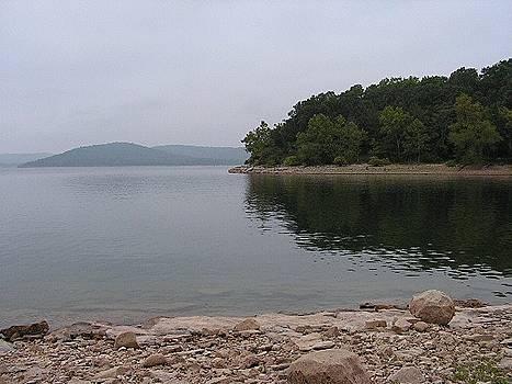 Joy Bradley - Table Rock Lake