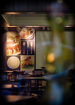 Table Service by Scott Wyatt