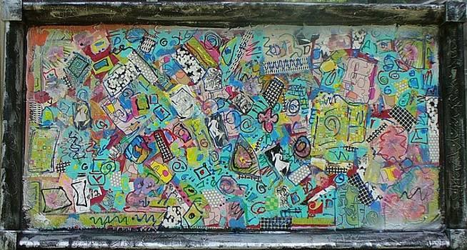 Tabletop by Joyce Goldin
