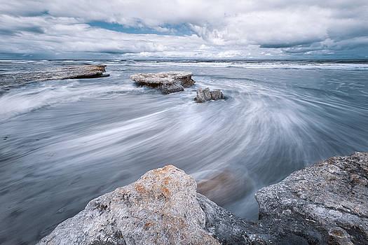 Tabletop Reef Infrared by Alexander Kunz