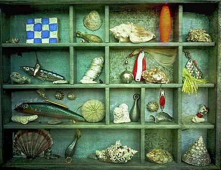 Tackle Box by Tori Yule