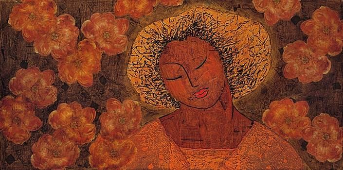 Tahitian Dreams by Gloria Rothrock