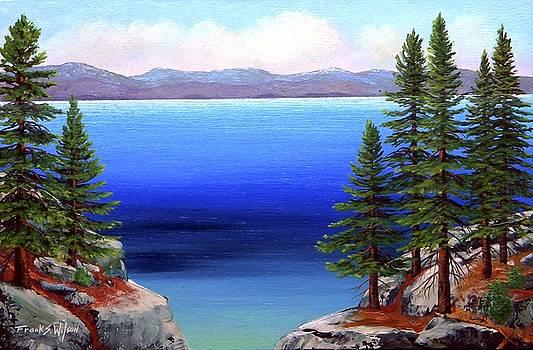 Frank Wilson - Tahoe Dreams