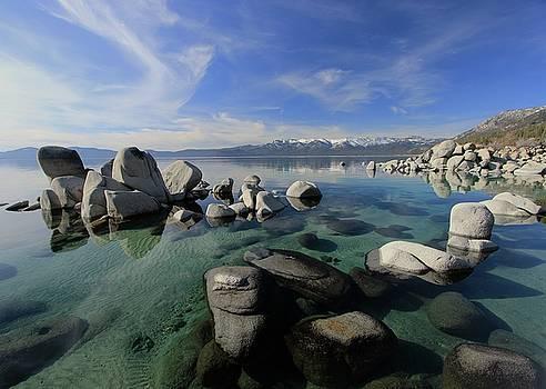 Tahoe Essence by Sean Sarsfield