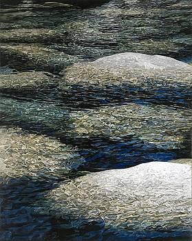 Tahoe Steps by Carina Mascarelli