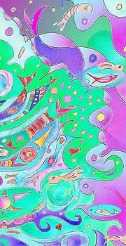 Tails by Julia Woodman