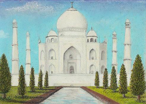 Joe Michelli - Taj Mahal