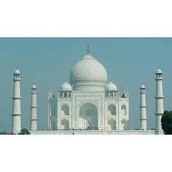 Taj Mahal, the Epitome Of Love, Is by Rajesh Yadav