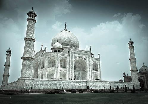 Taj by Sunman
