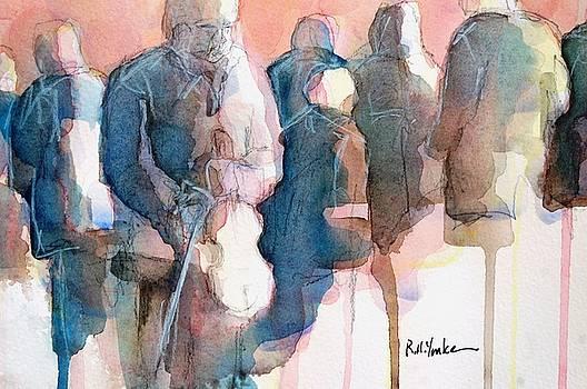 Take a Break by Robert Yonke