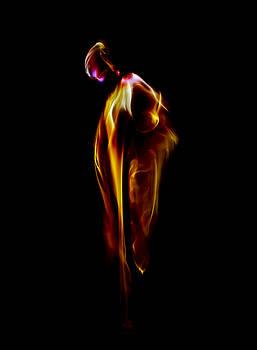 Steven Poulton - Take A Breath Of Your Light