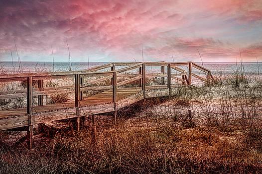 Debra and Dave Vanderlaan - Take a Long Walk into Dawn
