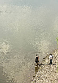Heiko Koehrer-Wagner - Take a walk on the banks of  River Moselle