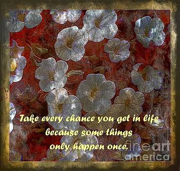 Barbara Griffin - Take Every Chance