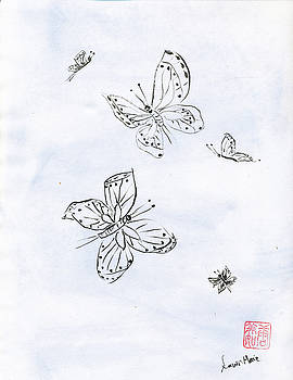 Take Flight by Dawn Marie Black