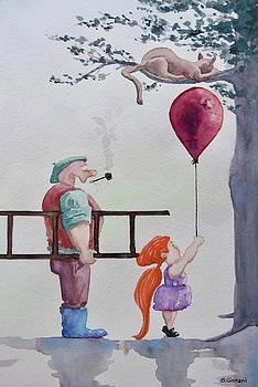 Take It Please by Geni Gorani