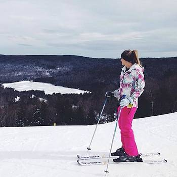 Take Me Back To Snow Shoe With My by Kristen Holbrook