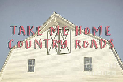 Edward Fielding - Take Me Home Country Roads