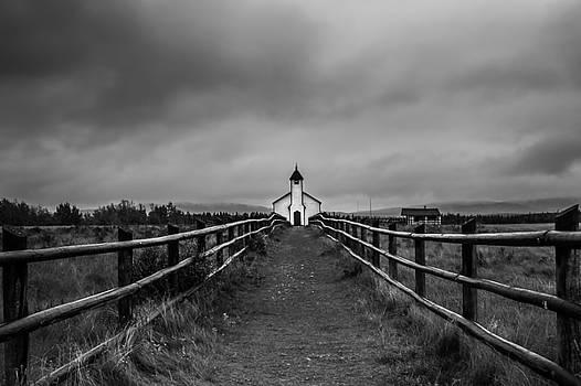 Take me to Church  by Maik Tondeur