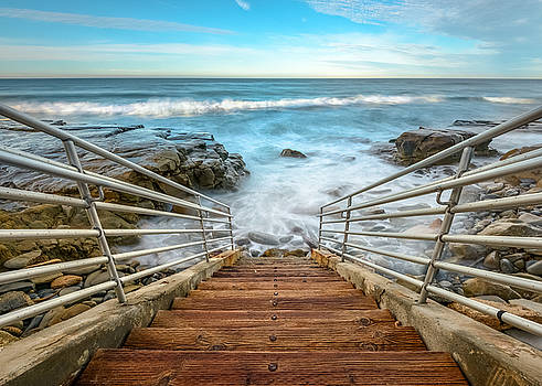 Take Me to the Sea by Alexander Kunz