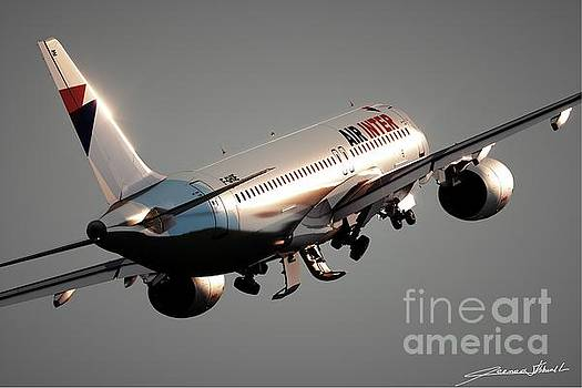 Take off by Thibault Cernaix