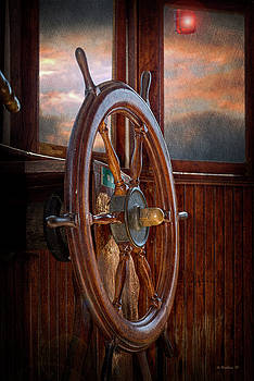 Take The Wheel by Brian Wallace