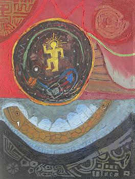 Taki Wari by Aldo Carhuancho herrera