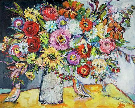 Taking Joy by Sharon Furner