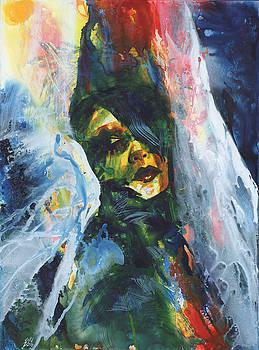 Taking The Veil by Ken Meyer jr
