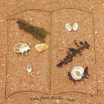 Tales from Golden Sand by Helen Worley
