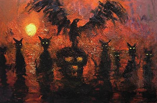 Tales of Poe by R W Goetting