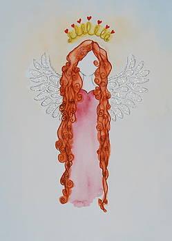 Talia by Regina Vasquez