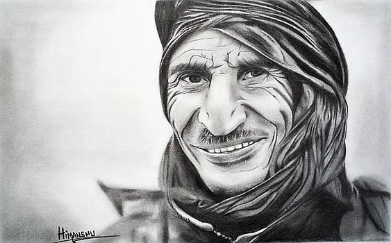 Taliban by Himanshu Jain