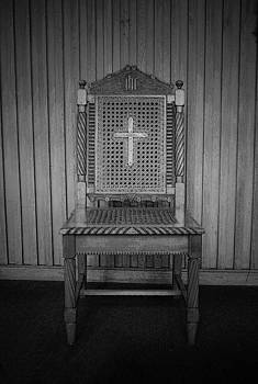 Jost Houk - Talking to the Chair